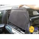 Zasłonki / roletki / osłony przeciwsłoneczne dedykowane do Audi A4 B6 Avant