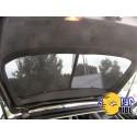 Zasłonki / roletki / osłony przeciwsłoneczne dedykowane do Audi A4 B7 Avant