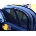 Zasłonki / roletki / osłony przeciwsłoneczne dedykowane do Volkswagen Passat B7 Sedan