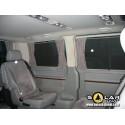 Zasłonki do Volkswagen T5 Multivan (2003-2009)