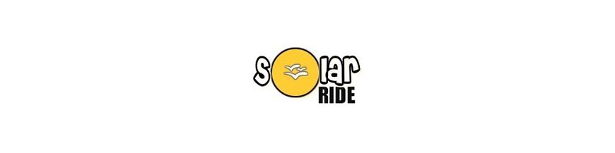 Dodatki do zasłonek SolarRide