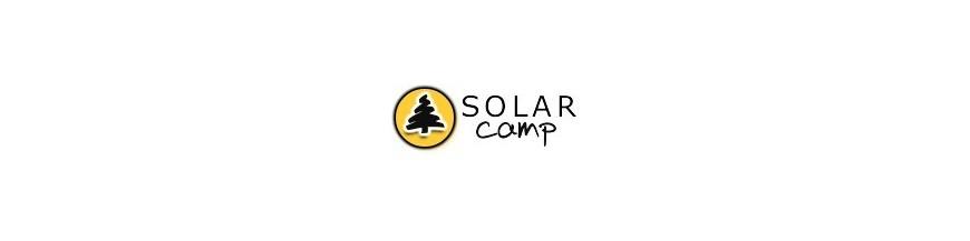 SolarCamp - Zasłonki do busów i kabiny kierowcy