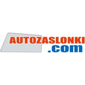Zasłonki / roletki / osłony przeciwsłoneczne dedykowane do Renault Megane 3 Hatchback 2008–2015