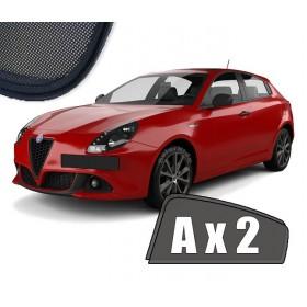 Zasłonki do Alfa Romeo Giulietta