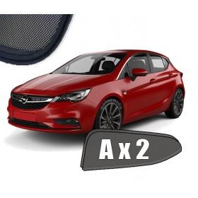 Zasłonk do Opel Astra K Hatchback (2015-)