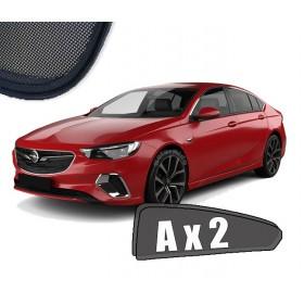 Zasłonki / roletki / osłony przeciwsłoneczne dedykowane do Opel Insignia B Sedan Liftback (2017-)