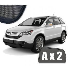 Zasłonki / zasłony / rolety / roletki / osłony / osłonki przeciwsłoneczne dedykowane / pod wymiar / do Honda CR-V III (2006-2012