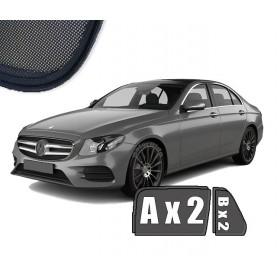 Zasłonki / roletki / osłony przeciwsłoneczne dedykowane do Mercedes-Benz W213 Sedan E-Klasa (2016-)