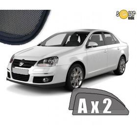 Zasłonki / roletki / osłony przeciwsłoneczne dedykowane do VW Volkswagen Jetta V (2005-2011)