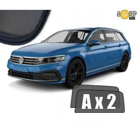 Zasłonki / roletki / osłony przeciwsłoneczne dedykowane do VW Volkswagen Passat B8 Kombi (2014-)