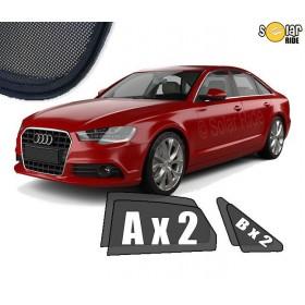 Zasłonki / roletki / osłony / osłonki przeciwsłoneczne dedykowane / pod wymiar / do Audi A6 C7 Sedan (2011-2018 )