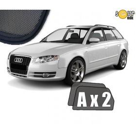 Zasłonki do Audi A4 B7 Avant 2004-2008
