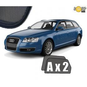 Zasłonki / roletki / osłony przeciwsłoneczne dedykowane do Audi A6 Avant C6 (2004-2011)