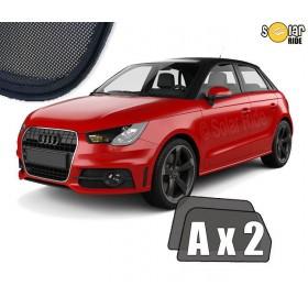 Zasłonki / rolety / osłony / osłonki przeciwsłoneczne dedykowane / pod wymiar / do Audi A1 (2010-2018)