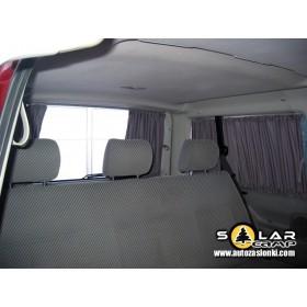 Zasłonki do Volkswagen T4 Caravelle (1990-2003)