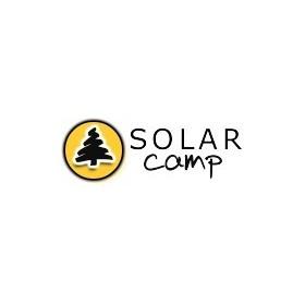 SolarCamp - Záclonky do Busíka