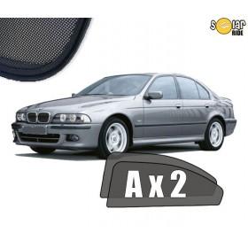 UV Car Shades, Sunshades, Car Window Sun Blinds BMW E39 Sedan