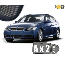 UV Car Shades, Sunshades, Car Window Sun Blinds BMW E90