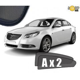 AUTOZONWERING, ZONWERING, ZONNESCHERMEN Opel Insignia Sedan Liftback