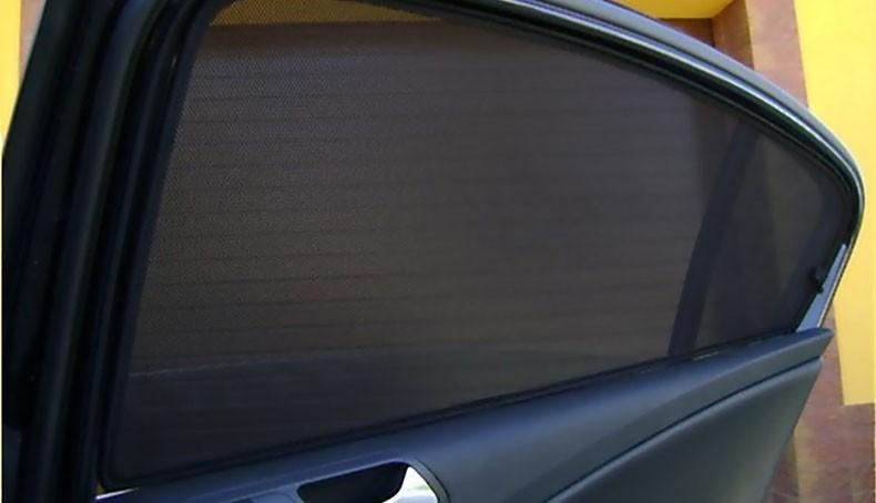 Auto Sonnenschutz für Ihr Auto